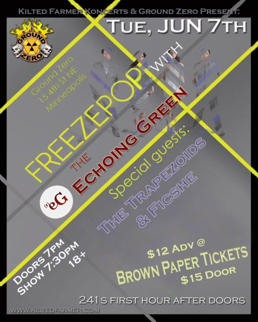 Freezepop flyer 2011-06-07