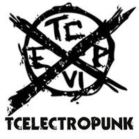 TC Electropunk vol 6 cover