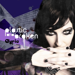 Ayria Plastic and Broken EP cover