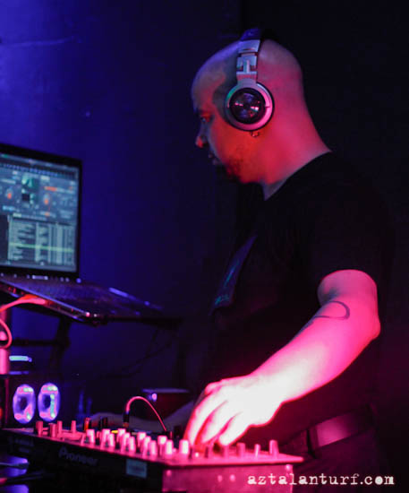 DJ Nitrogen 2012-06-09