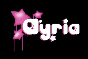 Ayria Logo