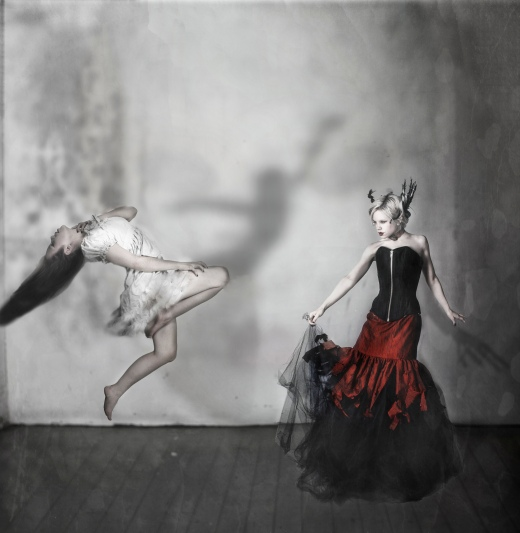 Goth Prom 2013 promo photo
