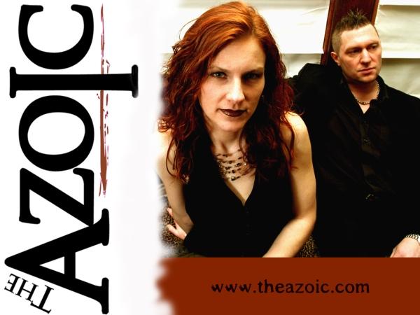 The Azoic band photo