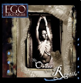 Order of the Reptile album cover