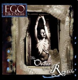 Order of the Reptile album cover