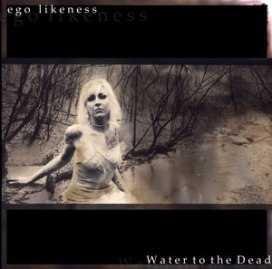 Water to the Dead album cover