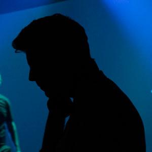 Jake Rudh silhouette