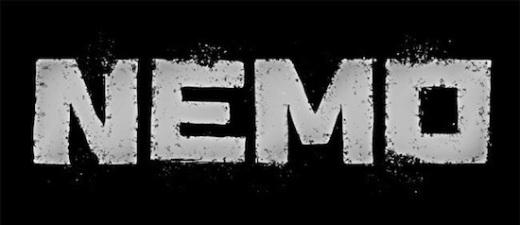 DJ Nemo logo