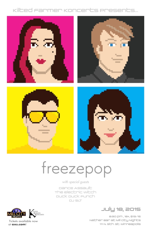 Freezepop flyer 2015